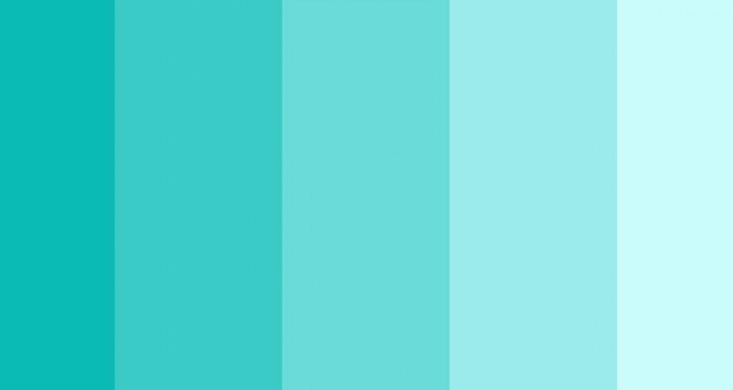 Inspirações Azul Tiffany para casamentos
