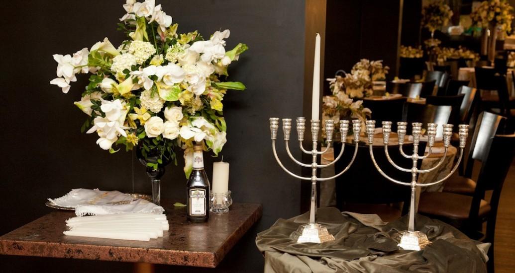 Cerimônia e Festa Bar-mitzvá