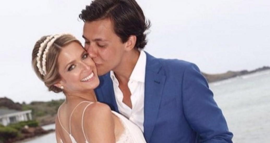 O casamento do ano - Helena Bordon e Humberto Meirelles