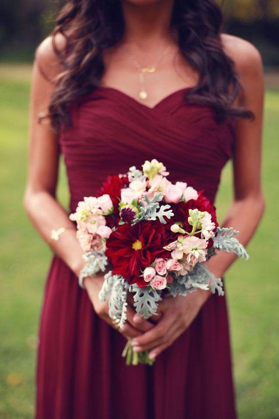 decoracao-flores-casamento-convencao-boho-eventos-producao-buque-noiva-debutante-madrinha-vinho madrinha4