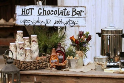 21-Hot-Cocoa-And-Chocolate-Bar-Ideas-For-Your-Winter-Wedding19