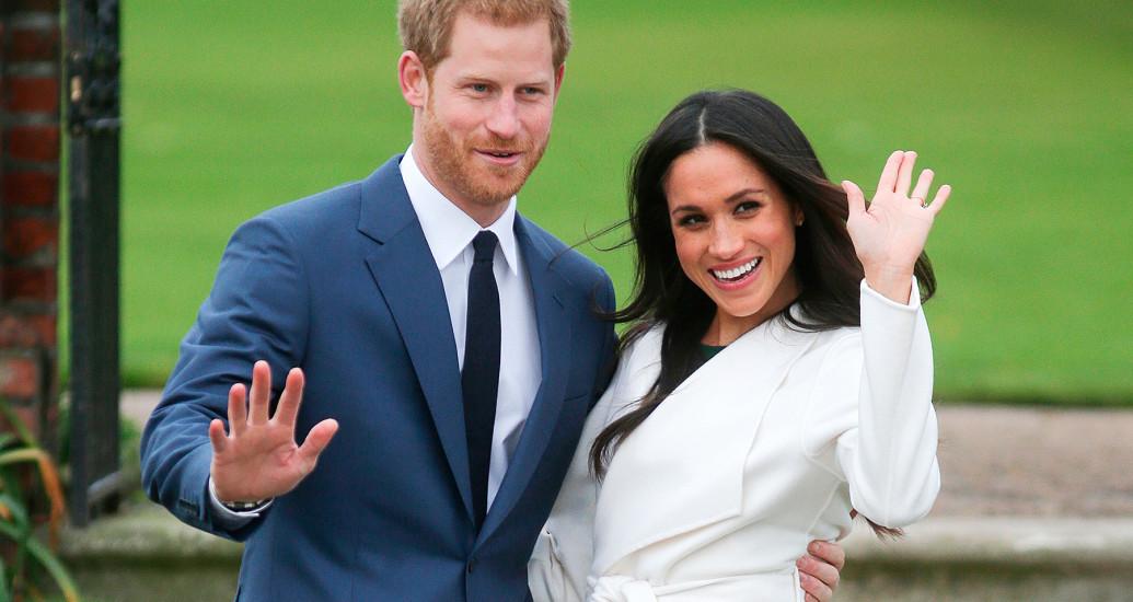 Casamento Real - Regras que precisam ser seguidas no casamento do Príncipe Harry e Meghan Markle