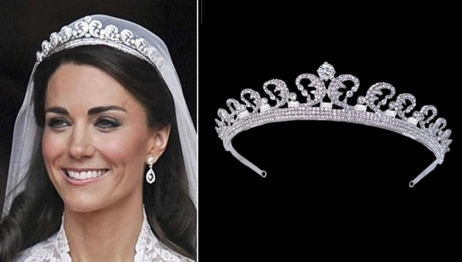 wedding-tiara-kate-middleton-noiva-rainha-elizabeth